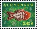 Ароматическая почтовая марка