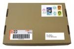 Поддельные почтовые марки Нидерландов