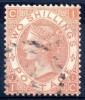 Почтовая марка Британии