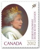 Канада алмазный юбилей