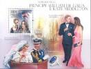Свадьба Уильяма и Кейт