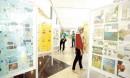 """Филателистическая выставка """"Индонезия 2012"""" в Джакарте"""