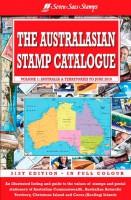 Каталог почтовых марок Австралии