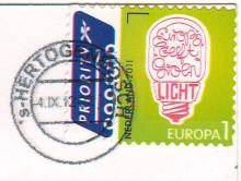 марка Нидерландов