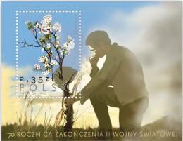 Блок Польши - В память о погибших