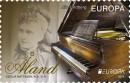Аландские острова рояль