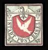 Базельская голубка