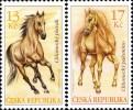 Чехия лошади