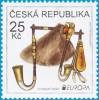 Чехия волынка