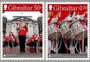 Гибралтар барабаны