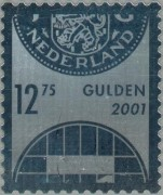Голландия серебро