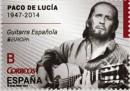 Испания гитара