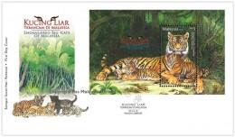 КПД Малайзии тигр