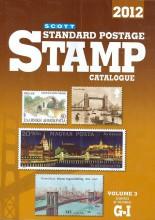 Каталог почтовых марок Скотт