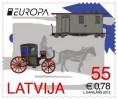 Латвия СЕПТ