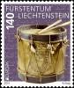 Лихтенштейн барабан