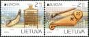 Литва народные инструменты