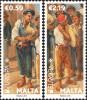Мальта музыканты
