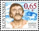 Словакия Татарка