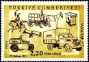 Турция почта