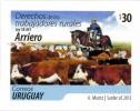 Уругвай ковбой