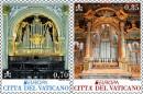 Ватикан орган