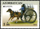 Азербайджан арба