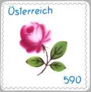 марка Австрии из фарфора