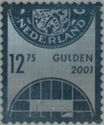 Голландия - серебро