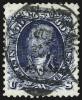 Почтовая марка США 1875 г. - репринт