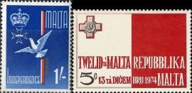 марки Мальты