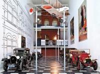 музей Лувмана