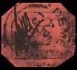 Почтовая марка Британская Гвиана