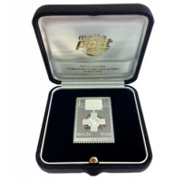 реплика крест 2012