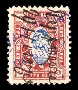 Земская марка Шадринска